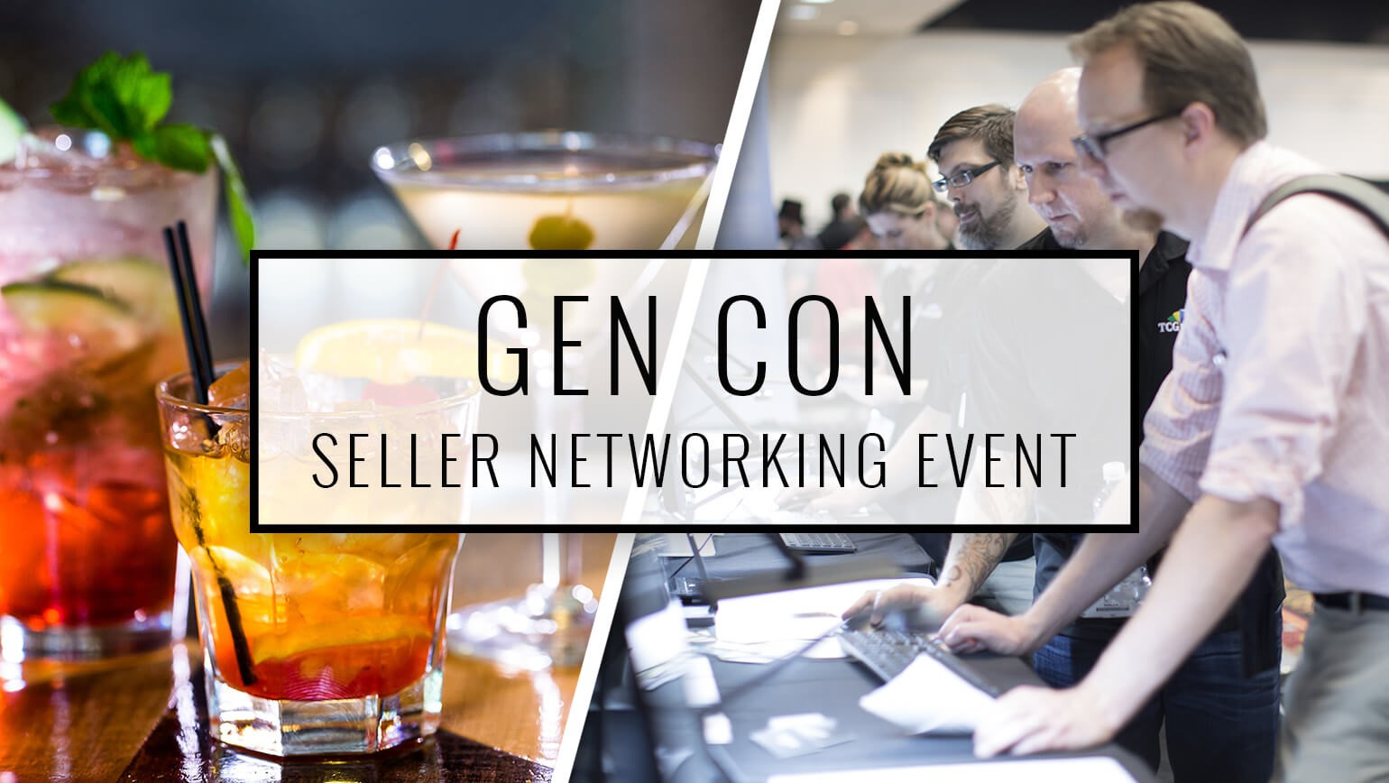 Join Us at Gen Con for an Exclusive Opportunity
