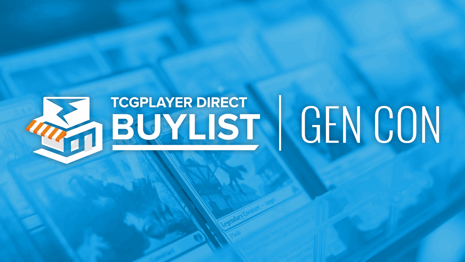We're Bringing Your Buylist Back to Gen Con