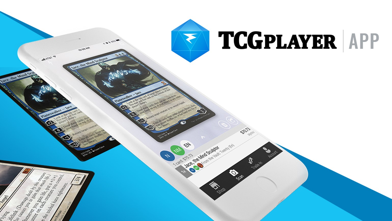 The New TCGplayer App: Putting Your Products in Players' Pockets