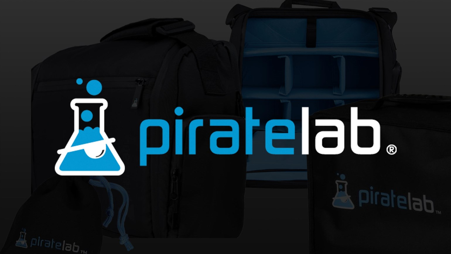 Pirate Lab Products Available to List