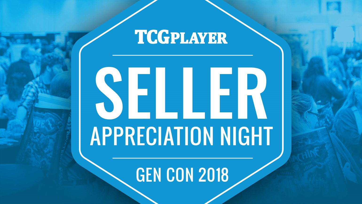 Ready for Gen Con? RSVP for Seller Appreciation Night and Update Your Buylist