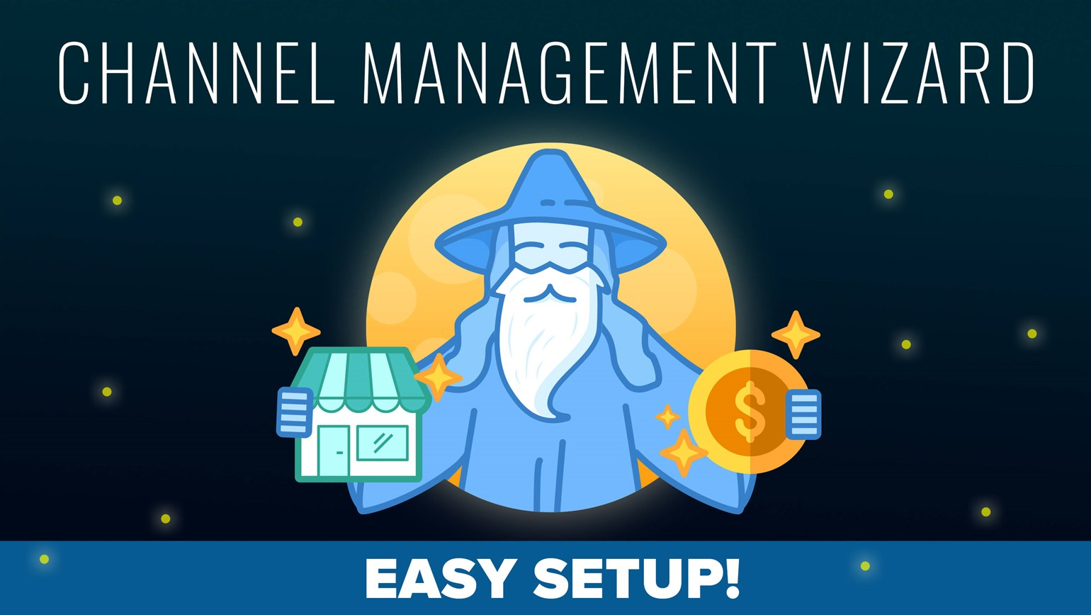New Channel Management Wizard Makes Setting Up In-Store Prices Easy