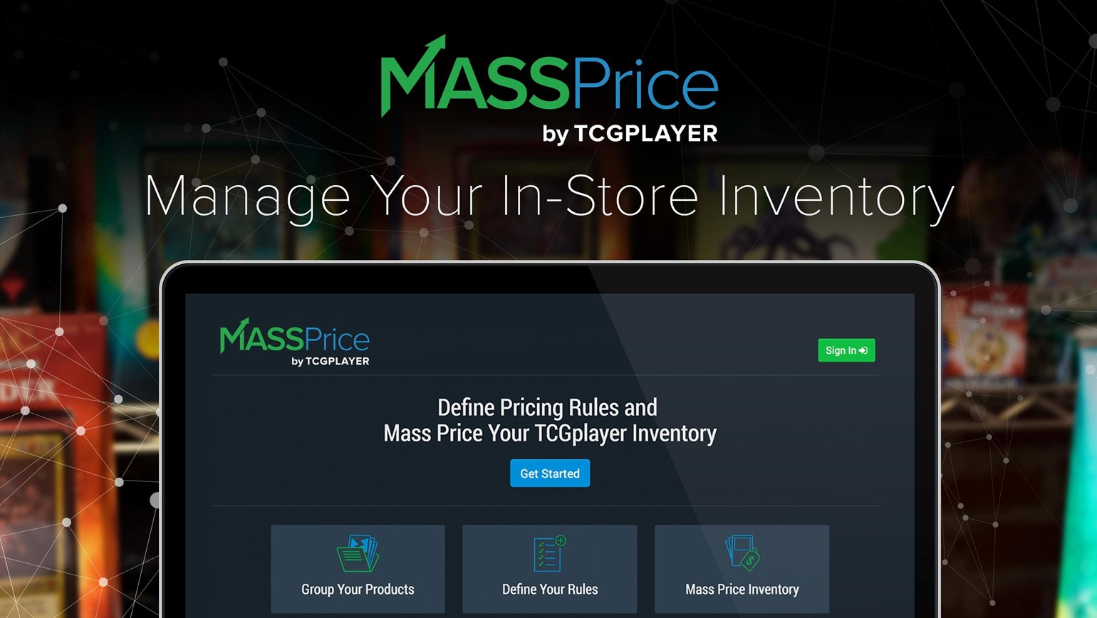 Manage Your In-Store Inventory with New MassPrice Functionality
