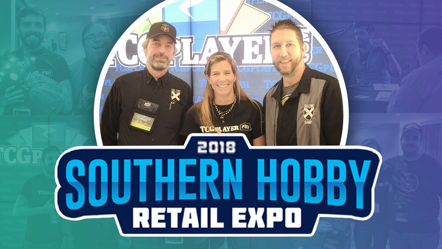 Game Store Owners at Southern Hobby Retail Expo Share Experience with TCGplayer Pro