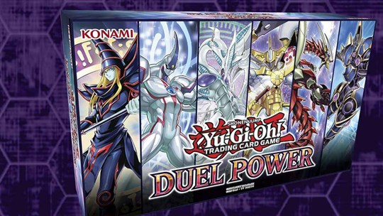 Duel Power Expansion