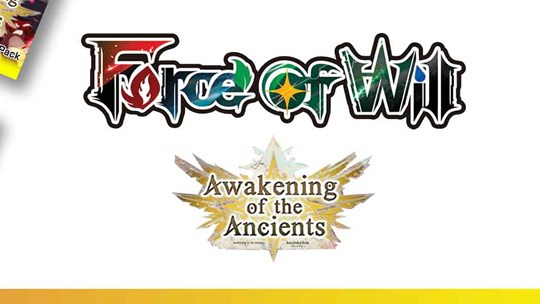 Awakening of the Ancients