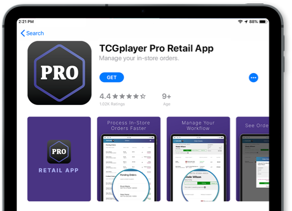 Welcome to Selling on TCGplayer com