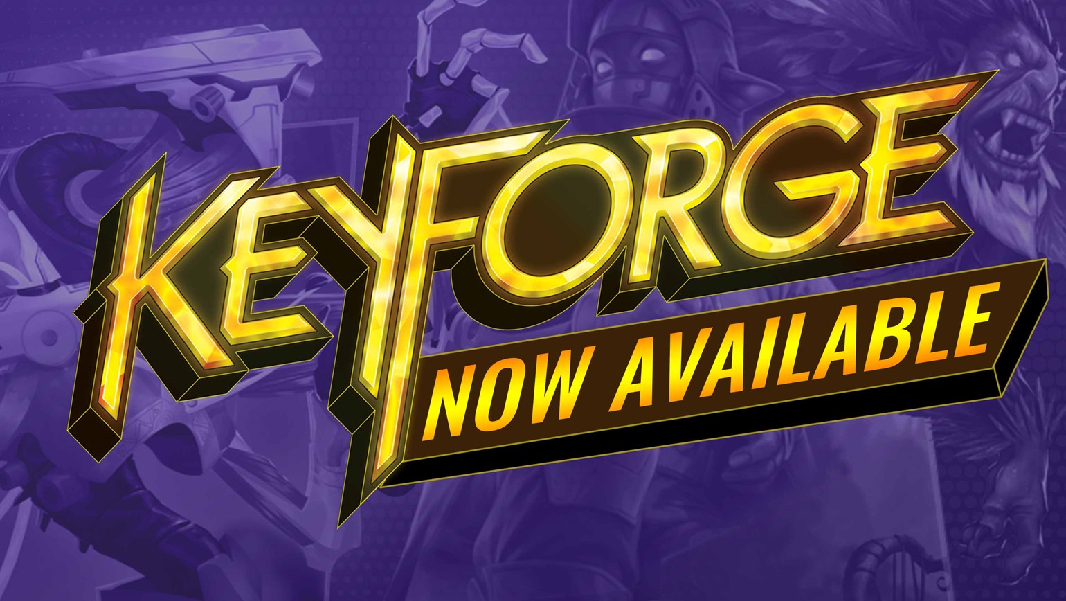 KeyForge Added to TCGplayer Catalog