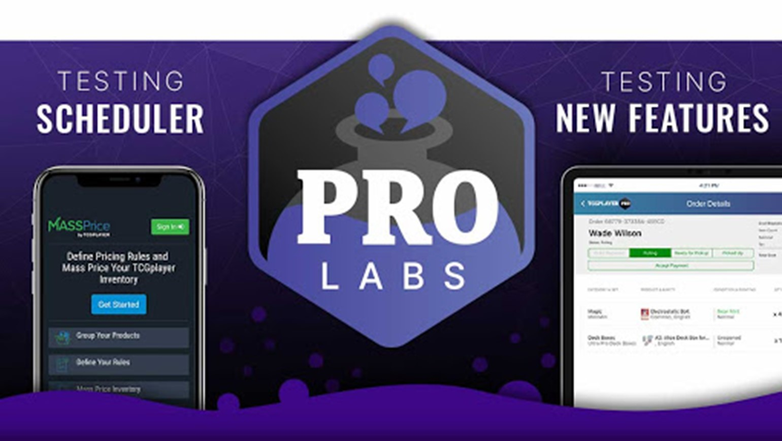 Upcoming Pro Labs: Automate Pricing, New Kiosk Experience and More!