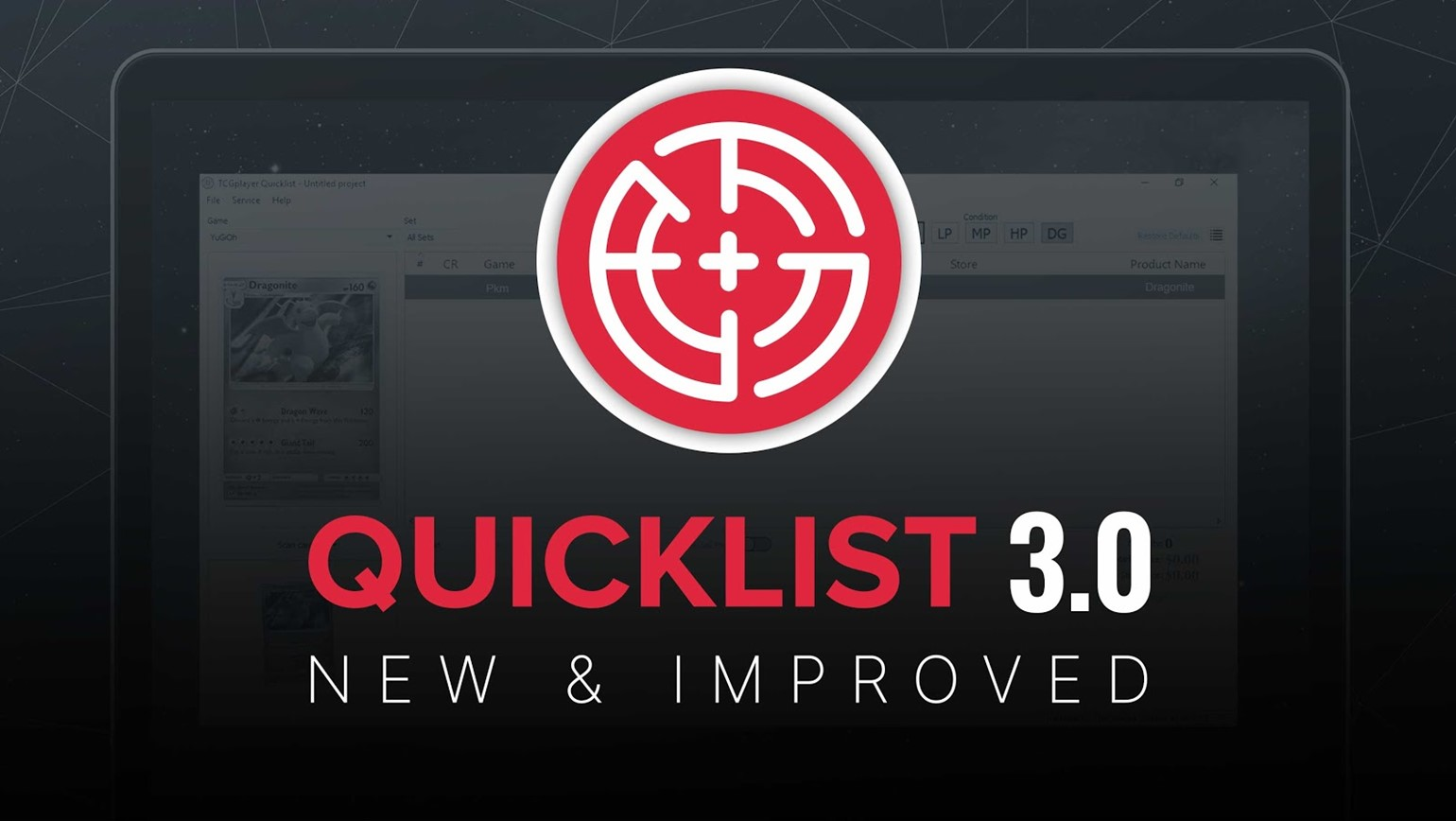 Quicklist 3.0 Available Now