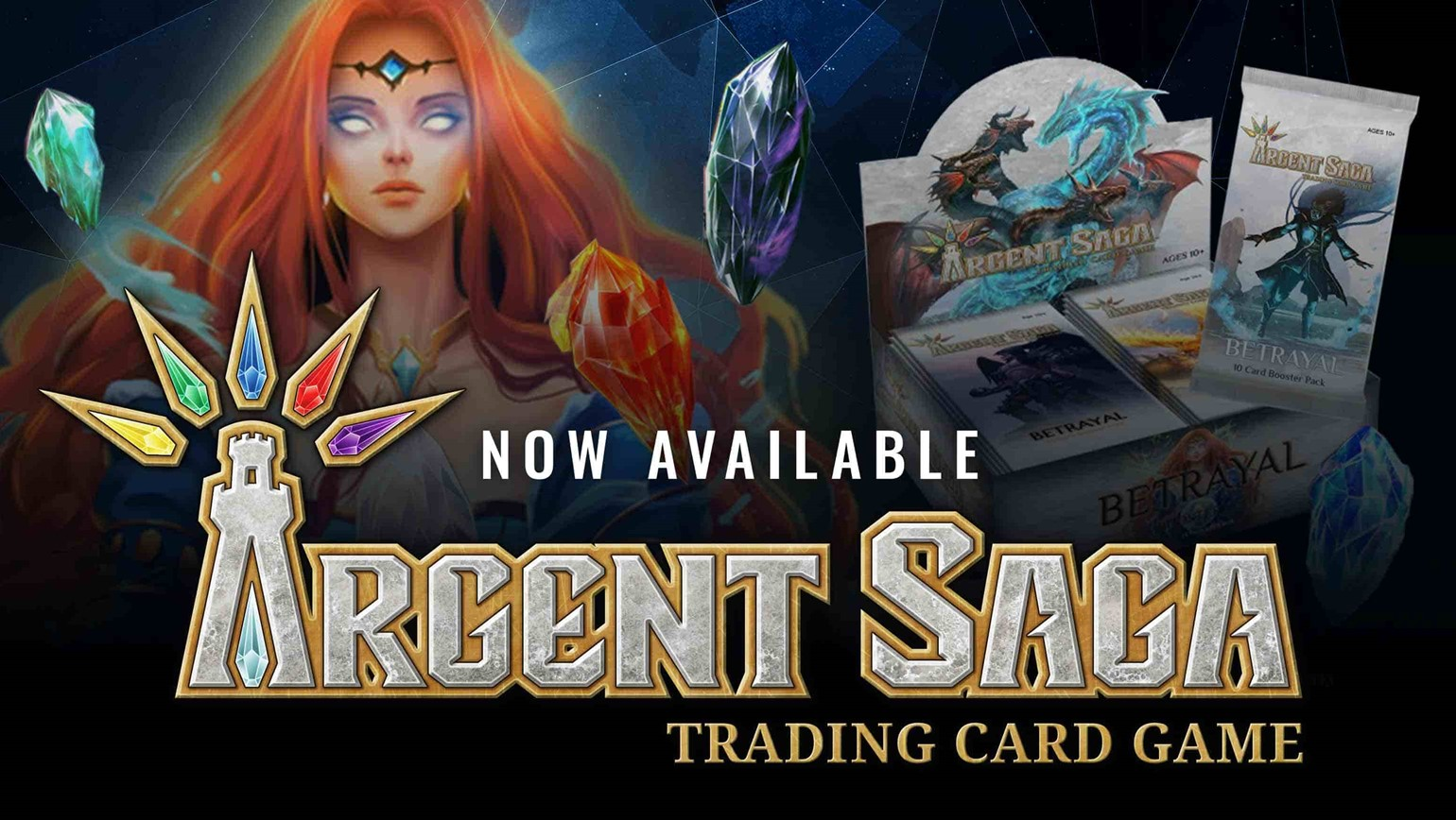 Argent Saga Coming to TCGplayer Catalog August 1st