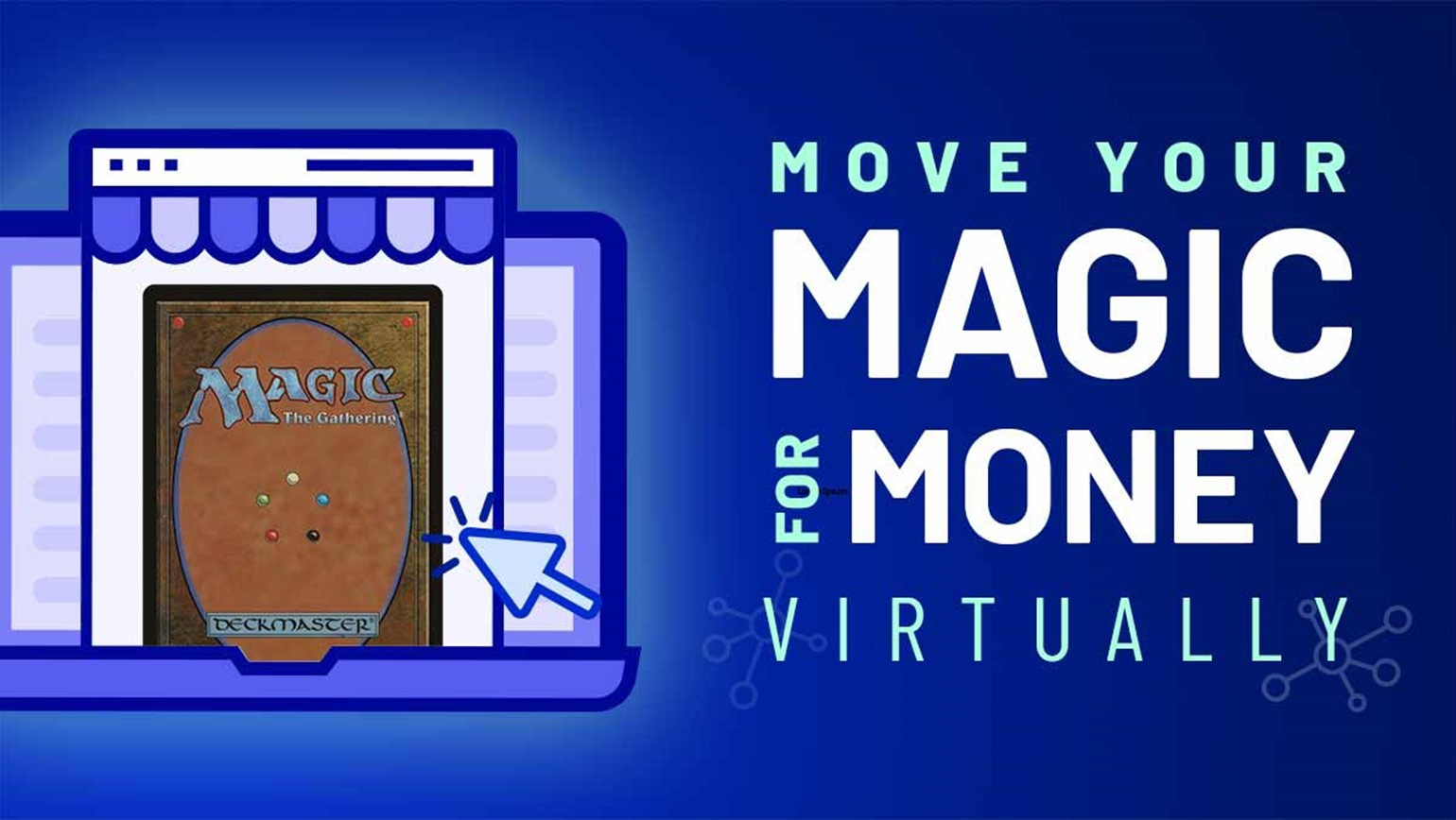 Move Your Magic
