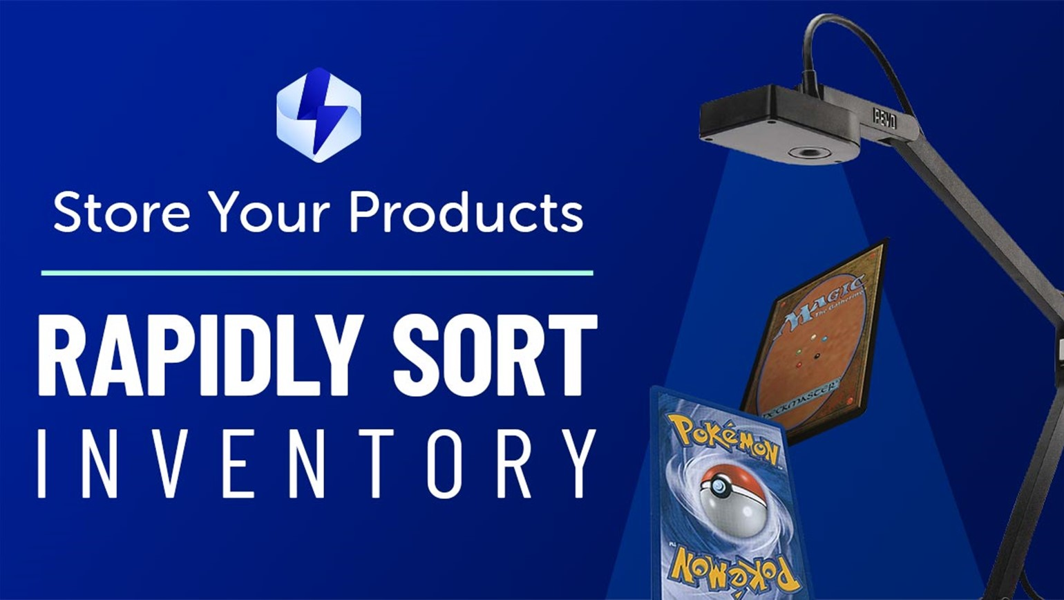 Rapidly Sort Your Inventory for Store Your Products