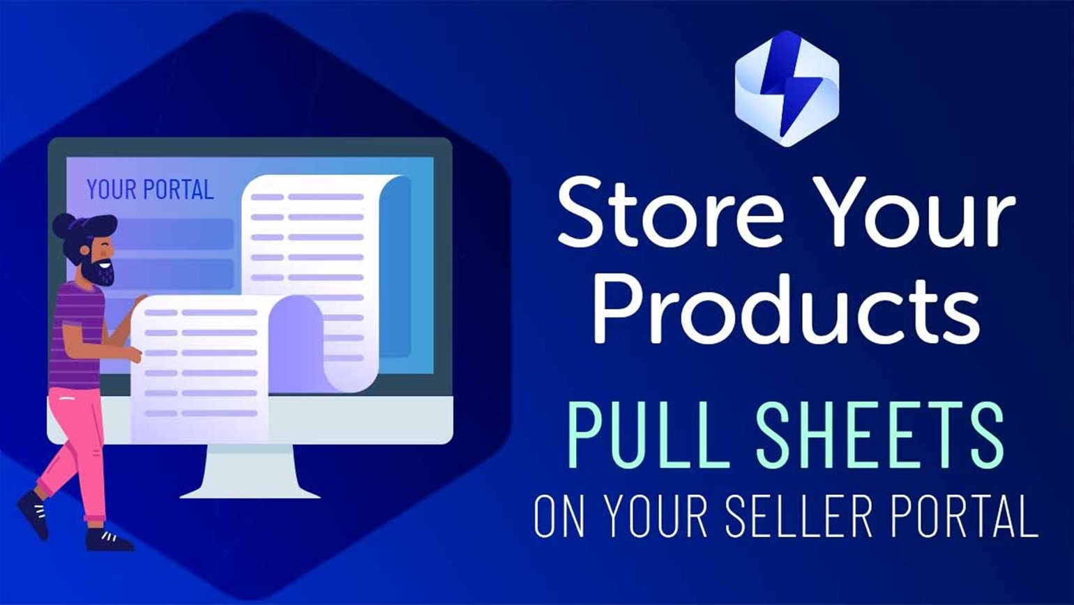Access the Store Your Products (SYP) Pull Sheet Today