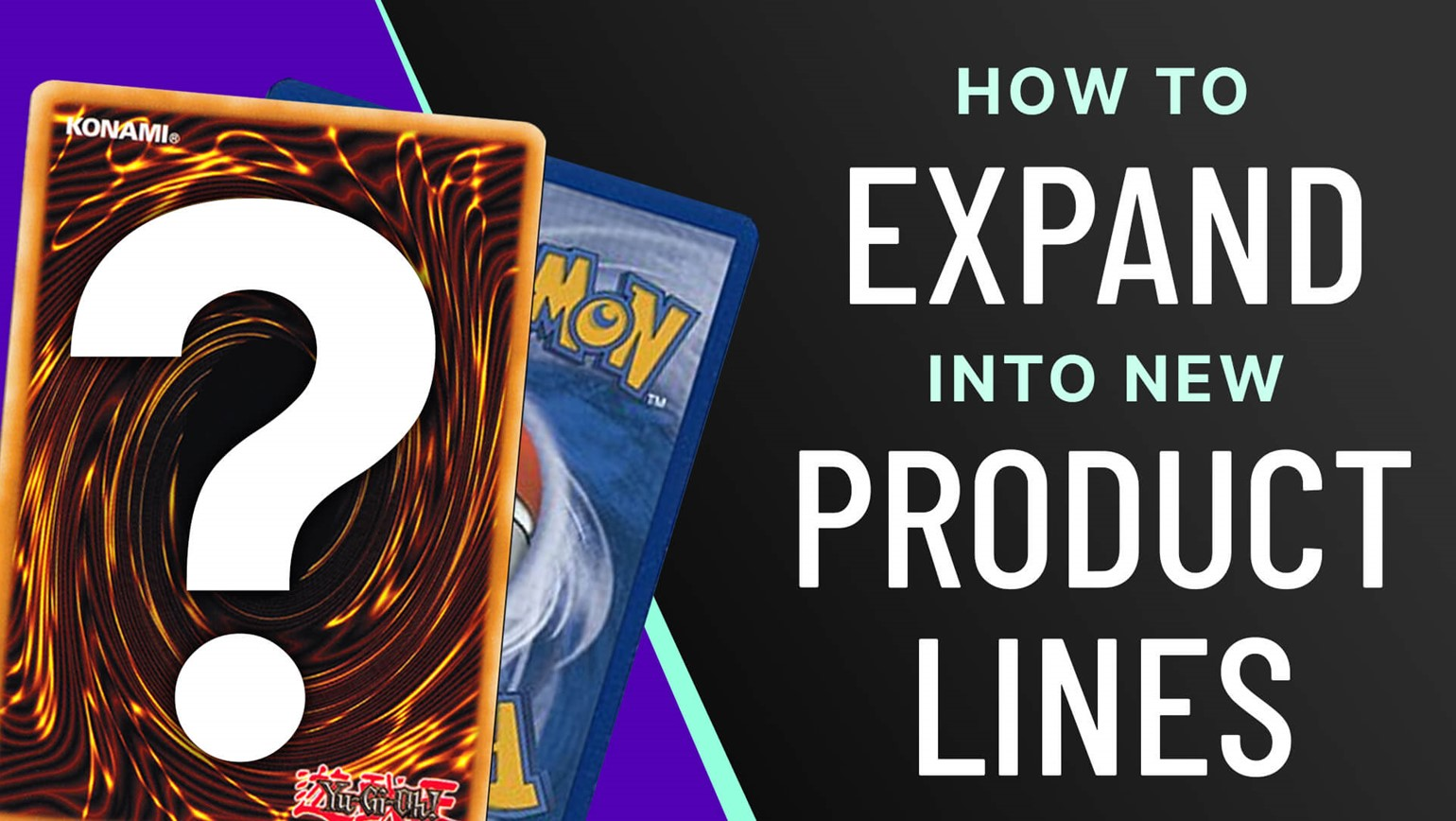 How To Expand Into New Product Lines