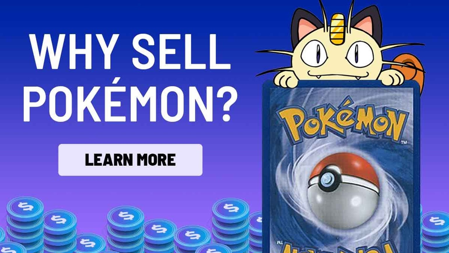 Should You Sell Pokémon Cards?